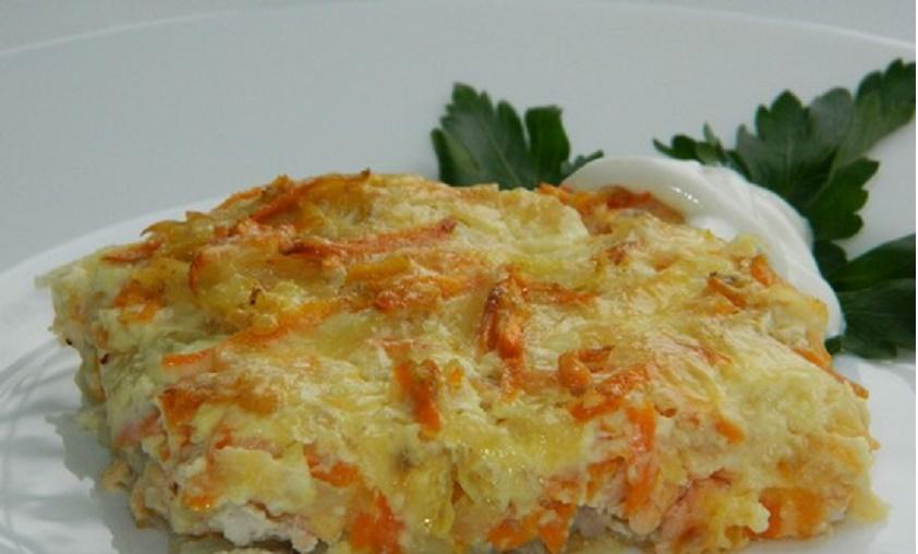 Кета в духовке: только лучшие блюда из вкусной рыбки