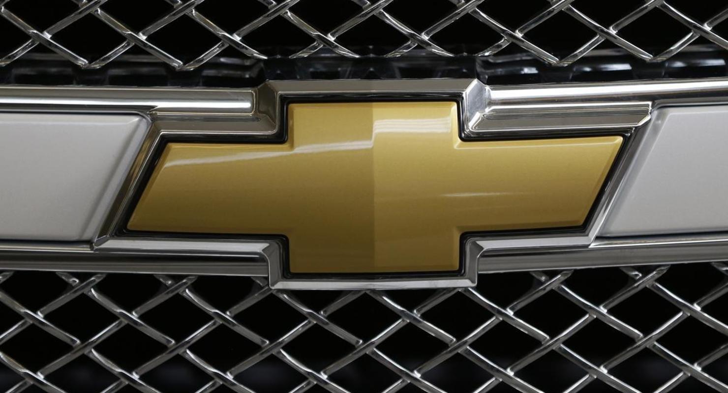 Классический Chevrolet Chevelle из 60-х осовременили на рендерах Автомобили