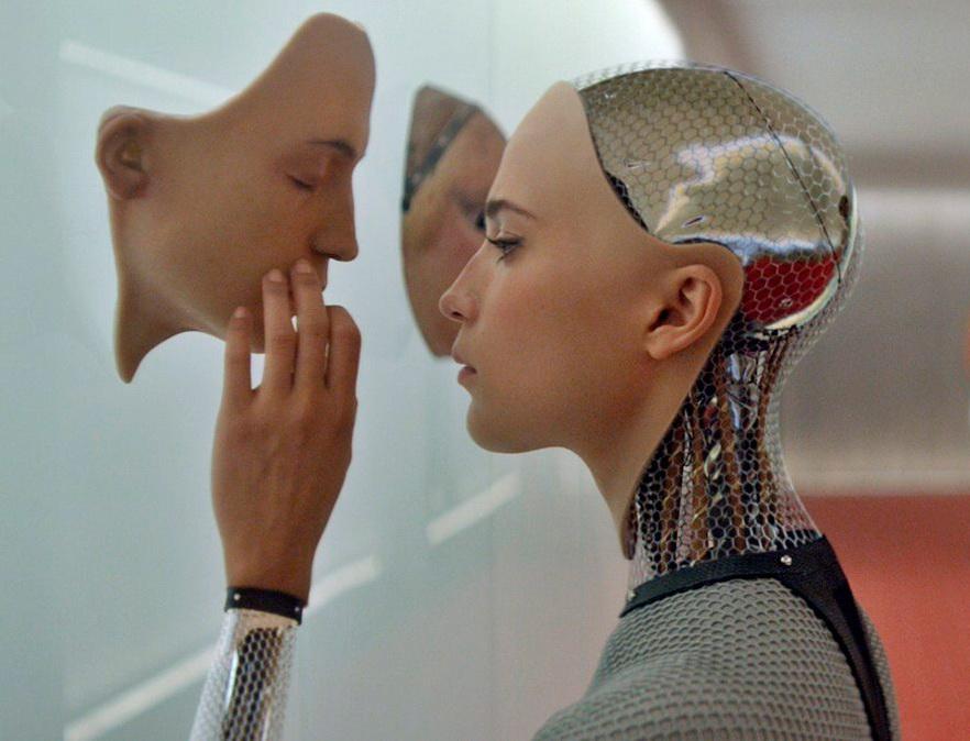 Почему компьютер в принципе не способен обладать самосознанием ИИ,технологии