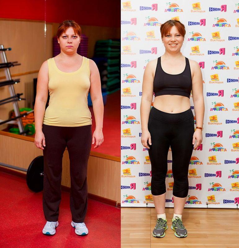 Кто похудел на диете любимой отзывы