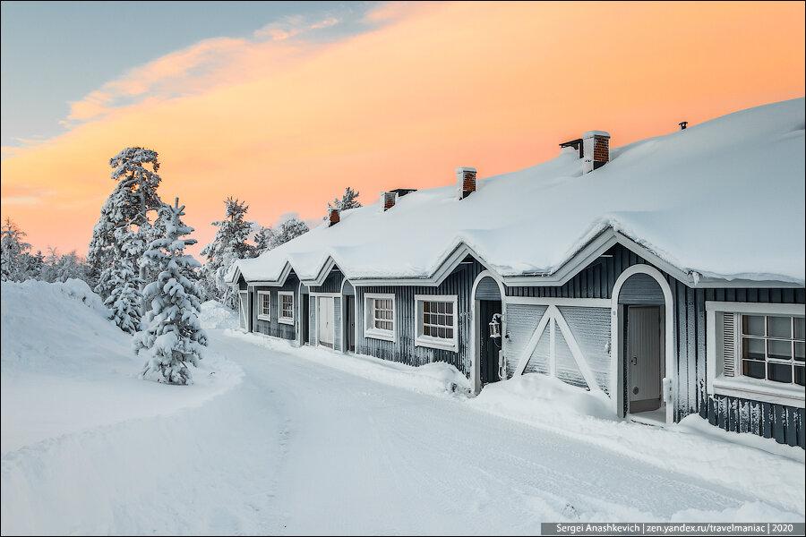Что не так с дорогами в Швеции и почему зимой на улицах нет такой дикой грязи, как в России