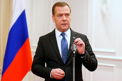 Медведев отменил советские законы