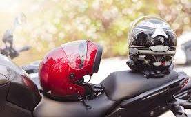 Использование мотоциклетного…