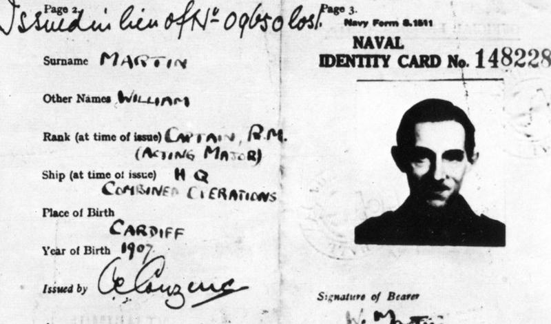5 самых диких шпионских историй Второй мировой
