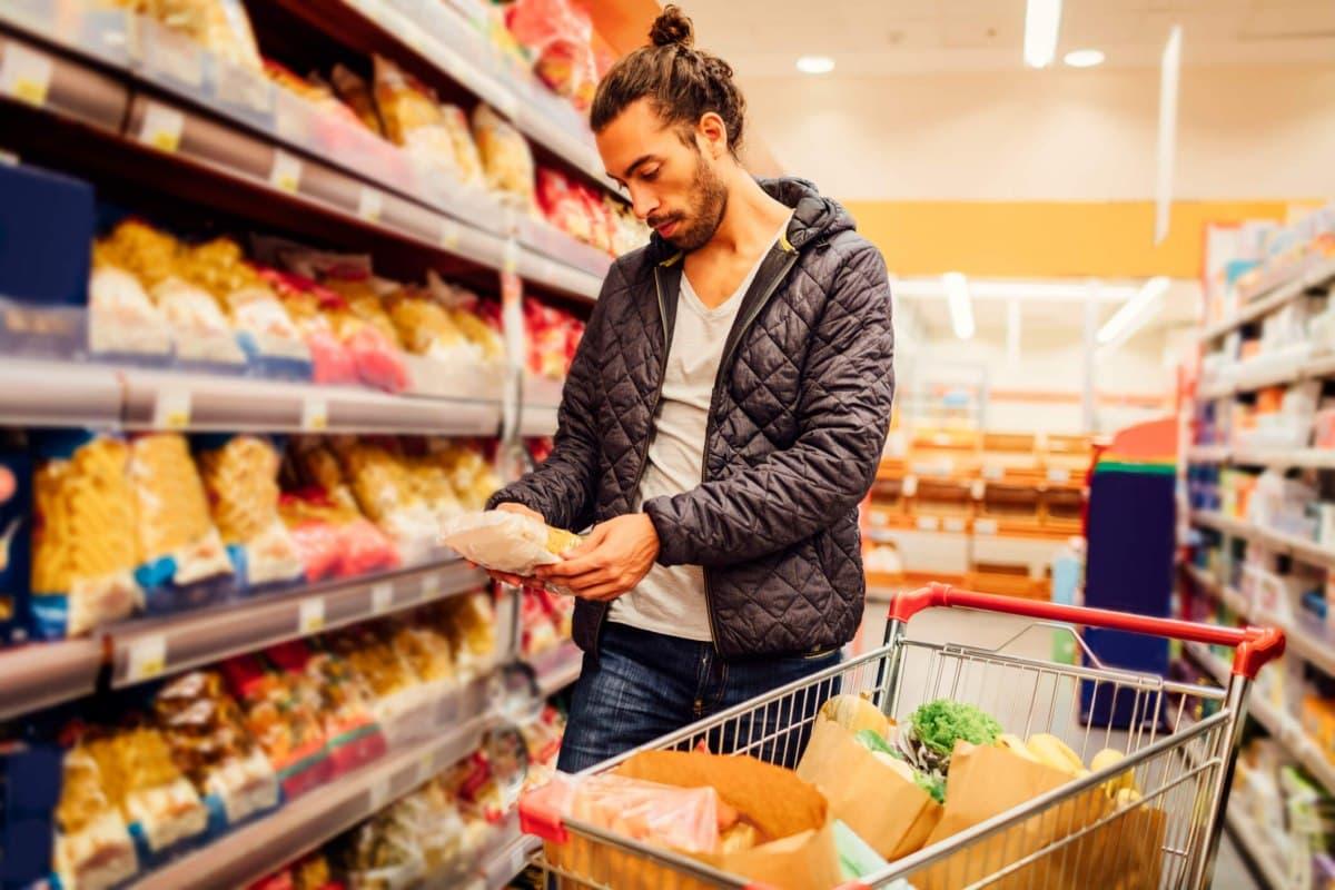 Торговые сети начали поштучную продажу макарон, семечек, зёрен и бобовых юмор