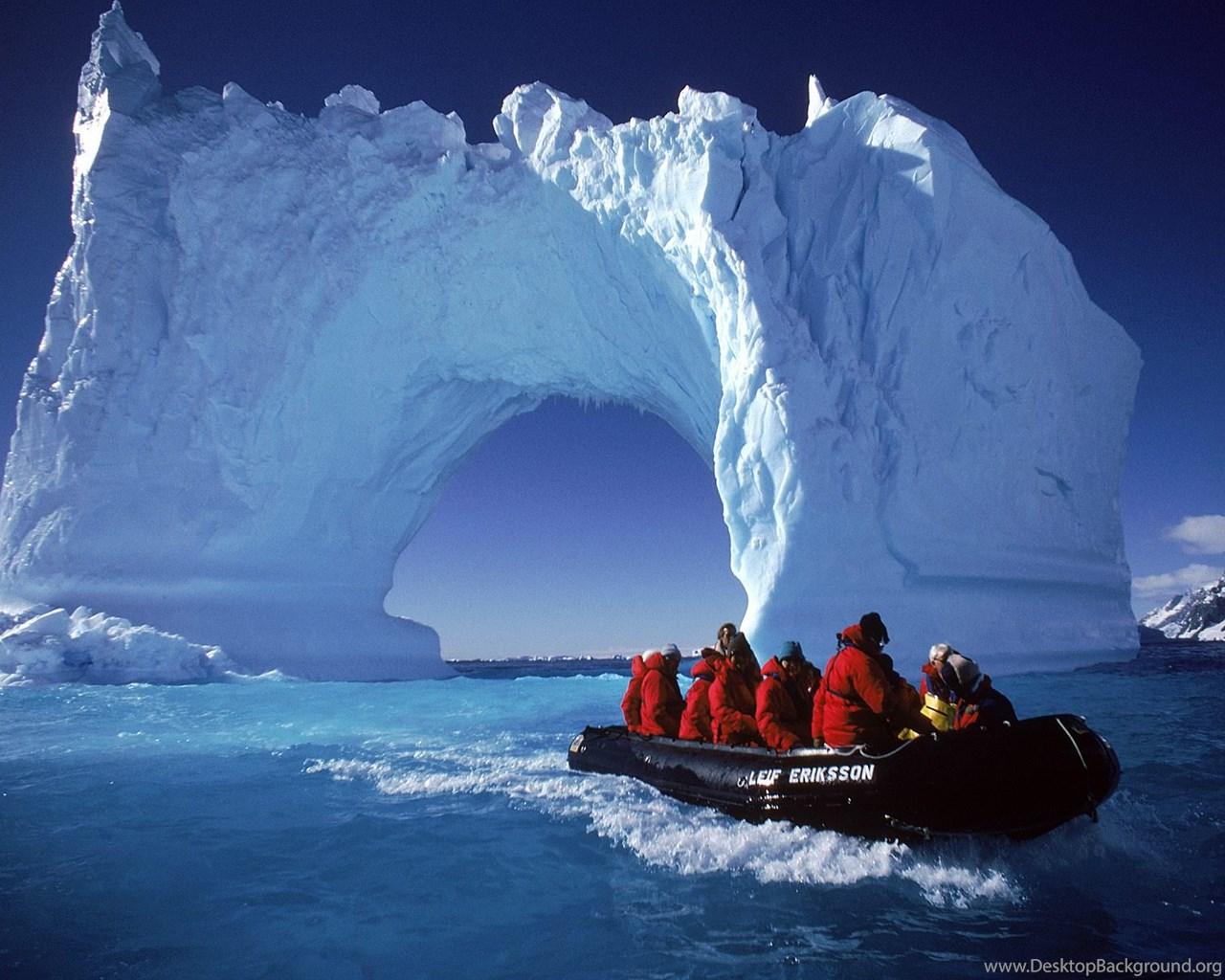 13 фактов об Антарктиде, которые вы не найдете в учебниках (И очень жаль) антарктида