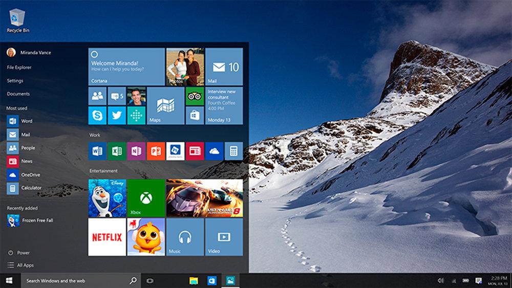 В Windows 10 после обновления сломались плееры