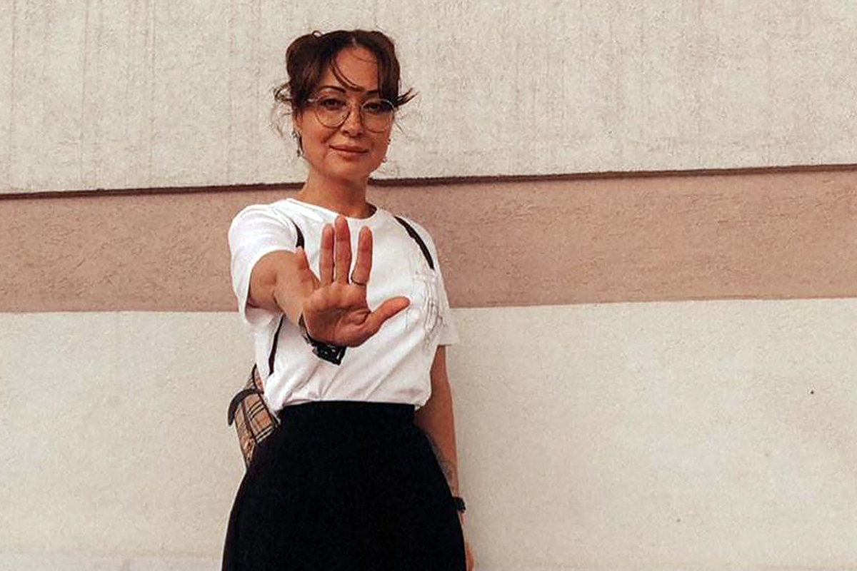 Звезда «Глухаря» серьёзно повредила руку при разгрузке фуры