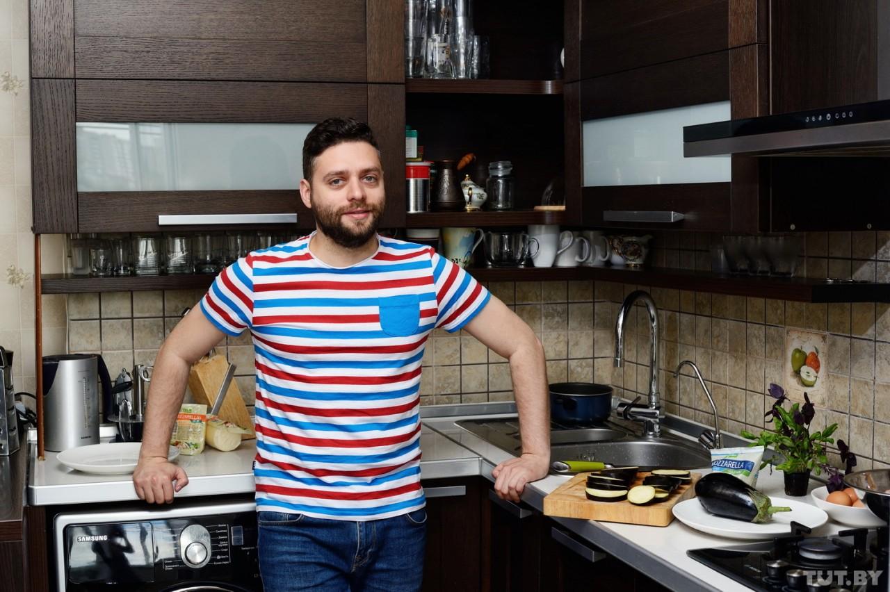 Итальянская кухня: готовим дома