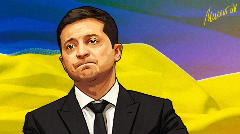 Eurasia Review: Зеленский опасно раздражает Москву запретом оппозиционных СМИ Политика