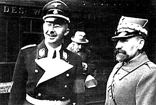 """«Гитлер-пенсия» для поляков. Более 500 граждан Польши получают пенсию за заслуги перед Третьим рейхом"""""""