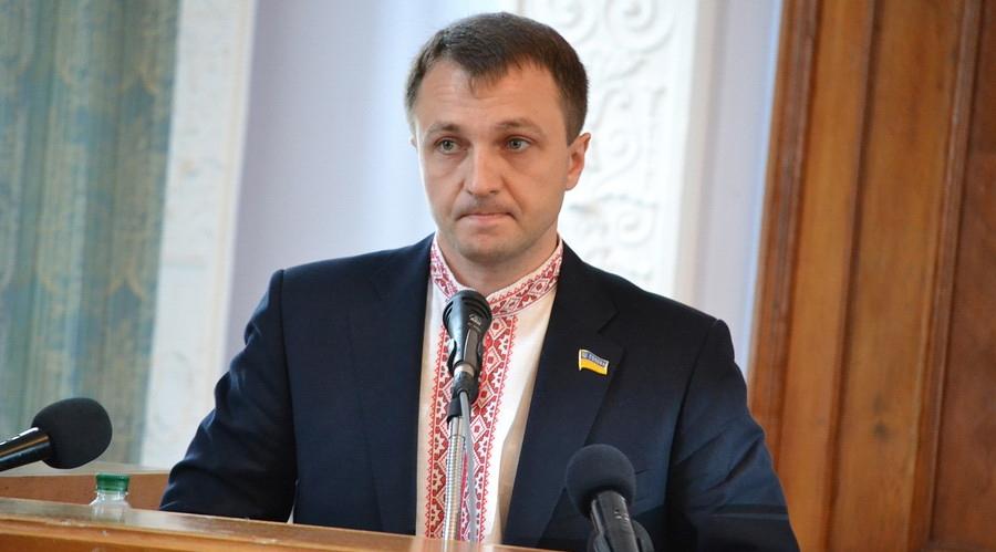 Новый шпрехенфюрер Украины: «Наша задача – чтобы в Москве показывали фильмы на мове»