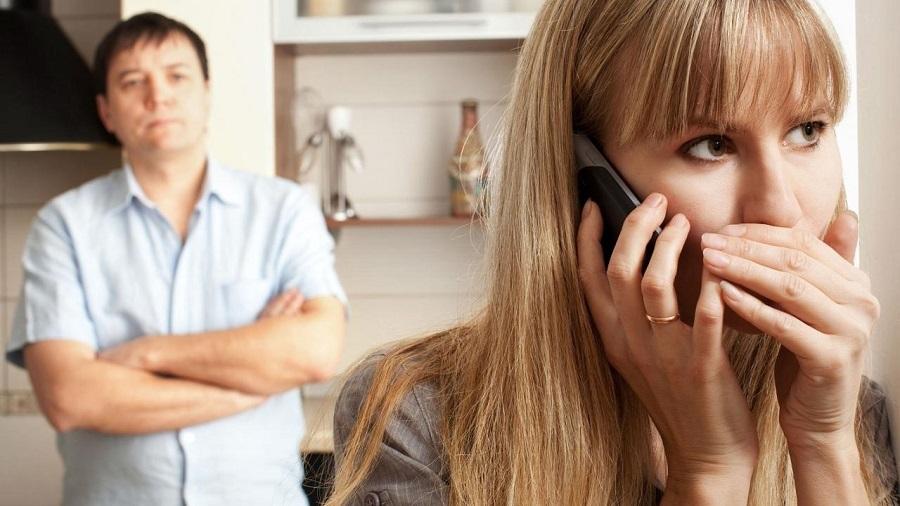 Надо лии прощать гулящую жену?