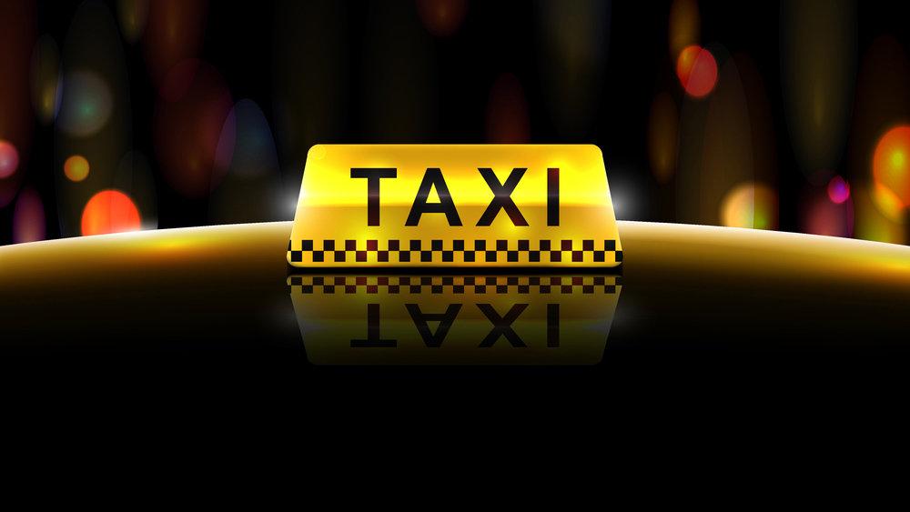 """""""Яндекс. Такси"""" заблокировал…"""