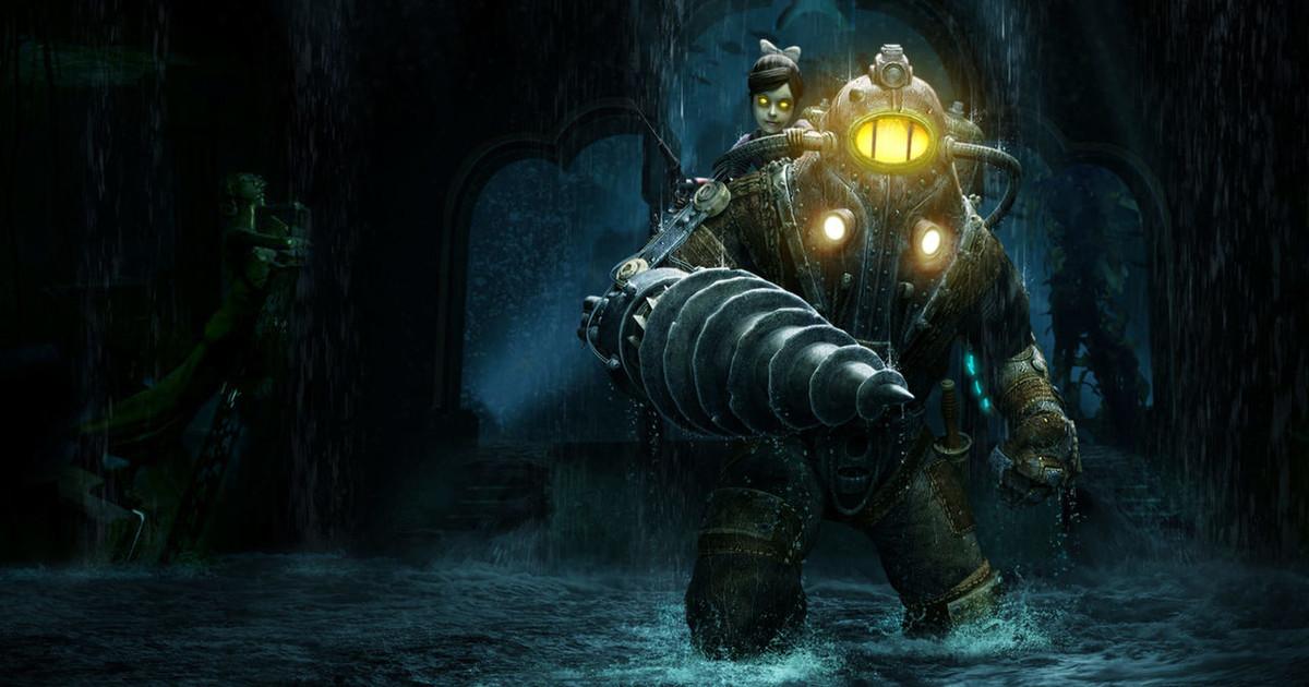 Авторы BioShock анонсировали новую игру