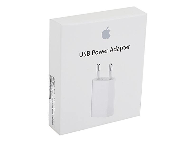 Сколько Apple заработает на отказе от зарядки в комплекте