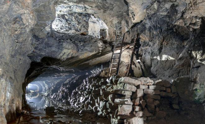 Заброшенные шахты-призраки: что осталось после старателей Культура