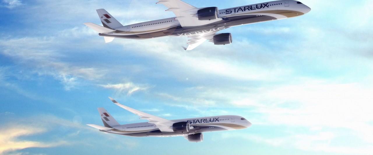 Airbus продал тайваньскому стартапу 17 больших самолётов