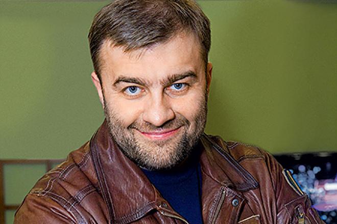 А вы видели жену  Михаила Пореченкова? Взгляните на эту прелестную брюнетку