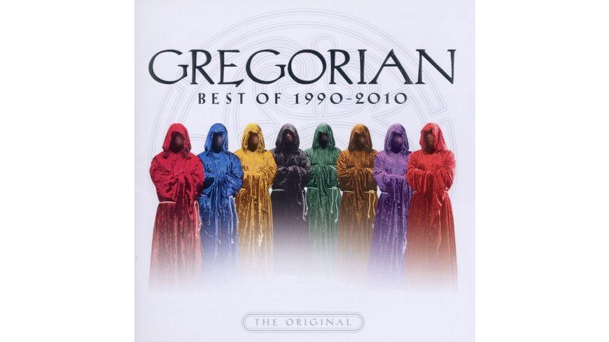 Gregorian. Как немцы умеют петь хором группа,зарубежная