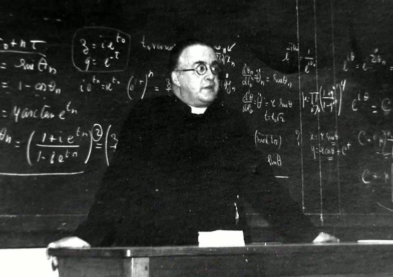 5 неожиданных фактов о теории Большого взрыва астрономия,история,космос,мир,наука