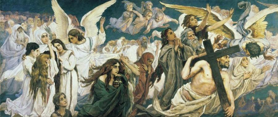 «Как воскреснет тело?» Филос…