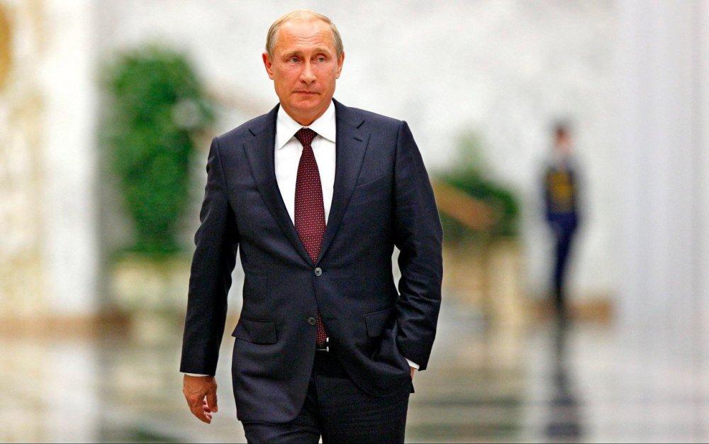 Путину безразлично, с кем поляки отпразднуют годовщину Второй мировой