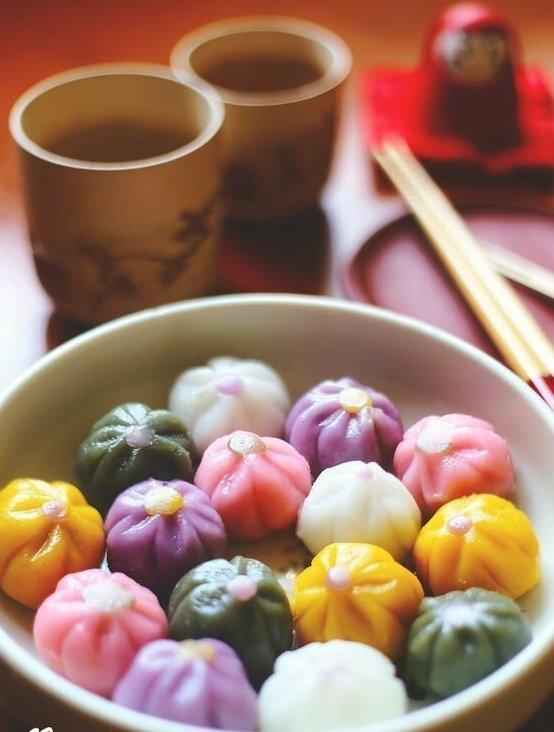 вообще рецепты корейских сладостей с фото ущелий довольно высокие