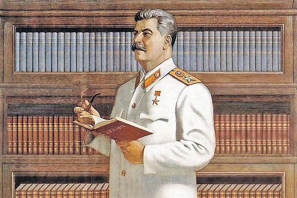 Сталин наглядно доказал, почему невозможно уничтожить марксизм