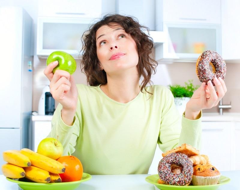 Какие продукты нужно есть для похудения