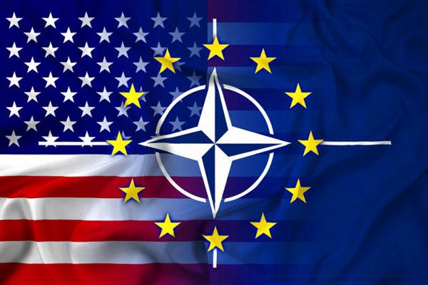 Украина хочет грант НАТО для борьбы с Россией в интернете
