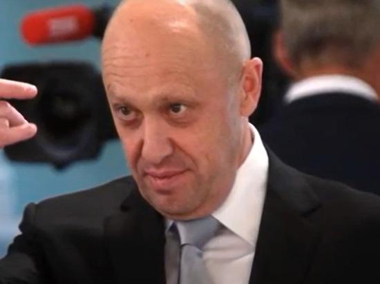 «Будем приучать зарвавшуюся оппозицию»: Пригожин решил судиться с Навальным власть,Навальный,оппозиция,политика,пригожин,россияне