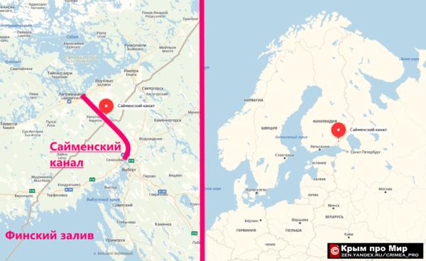Путин отдал часть России в аренду Финляндии до 2063 года. Для чего? новости,события
