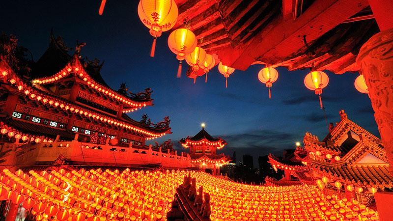 5 стран, где не празднуют Новый год 1 января мир,Новый год,праздники,страны,традиции
