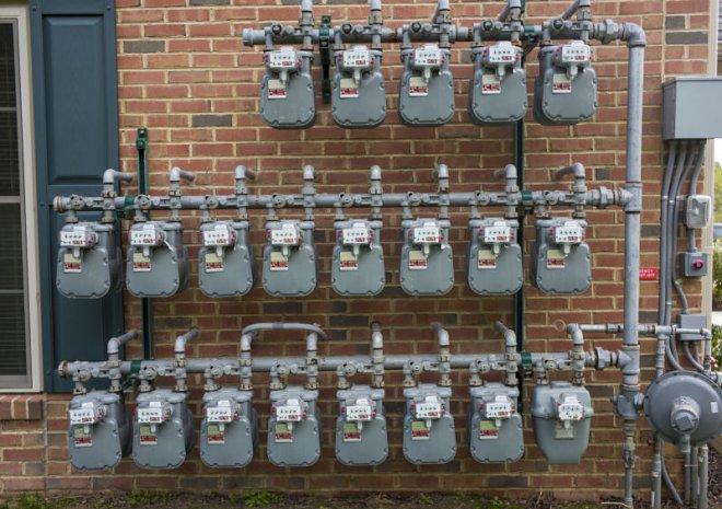 Британские инженеры предлагают полностью заменить домашнее газовое отопление водородным