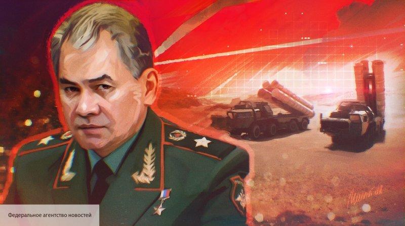 Россия получила лазерную пуш…