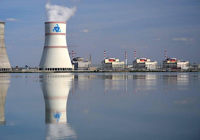 Зачем Россия спешно строит новые атомные станции