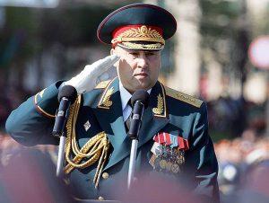 Кто заменит министра обороны Шойгу?