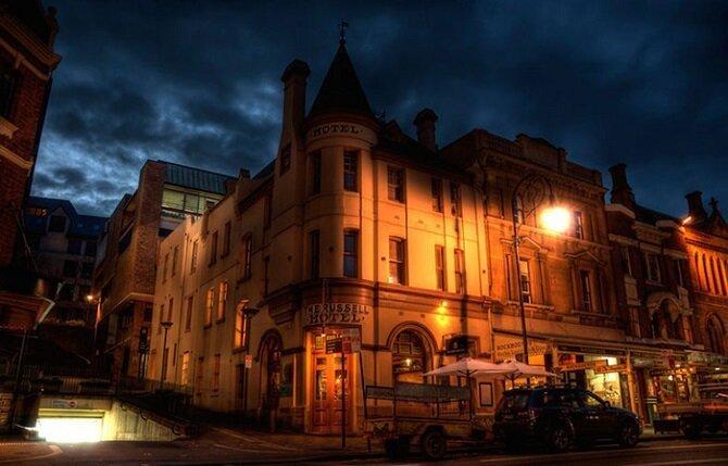 20 самых мистических отелей в мире, где нет прохода от привидений история, привидения, факты