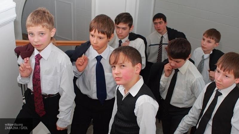 Эксперты Роскачества рассказали, как выбрать школьную форму к новому учебному году