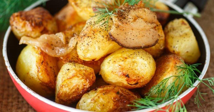 Соус к молодой картошке: 12 вариантов