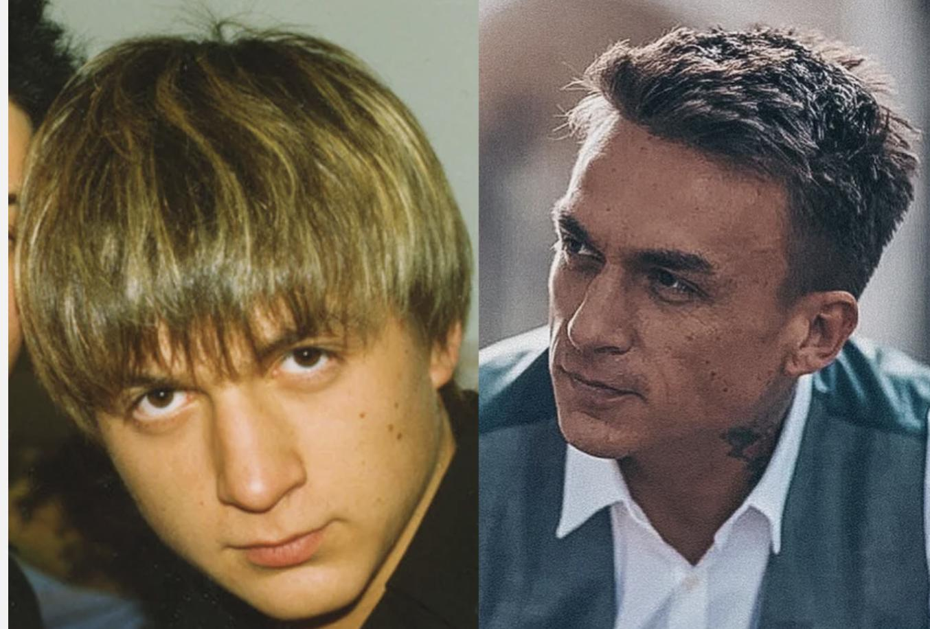 Музыканты, которые с возрастом стали только лучше Заморские звезды,звезда,концерт,наши звезды,певец,фото,шоубиz,шоубиз