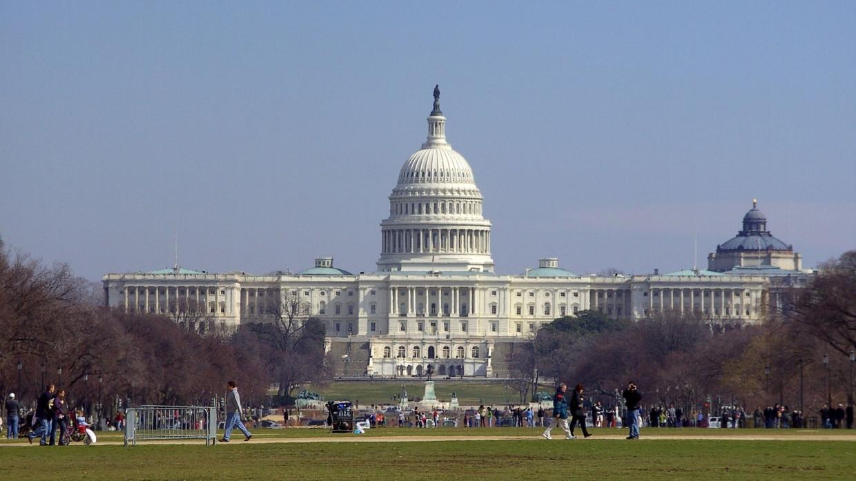 Главой Агентства по кибербезопасности США стала Джен Истерли Политика