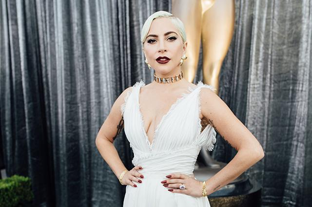 Леди Гага рассказала, что забеременела, после того как ее изнасиловал музыкальный продюсер Новости
