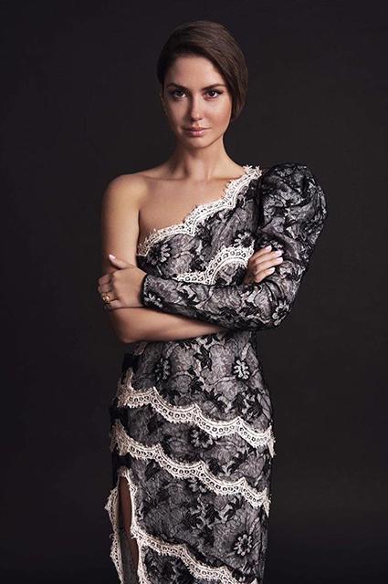 """Коллега Агаты Муцениеце рассказал о ее поклоннике: """"Это известный олигарх"""" Новости"""