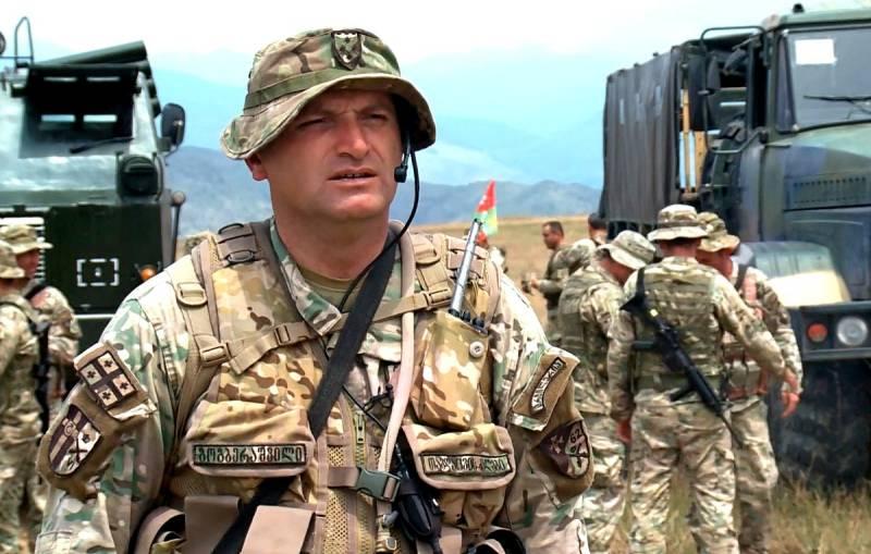Вступление Грузии в НАТО – это ответ Москве на успех в Нагорном Карабахе Политика