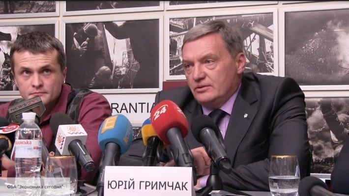 В Киеве собрались забирать украинское гражданство у всех, кто получит паспорт РФ