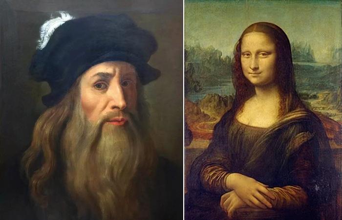 """""""Мона Лиза"""