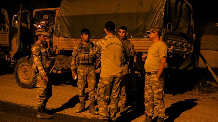 """Не будь дураком"" в переписке довело до войны: США празднуют 120 часов перемирия, в Турции стоят на своём геополитика"
