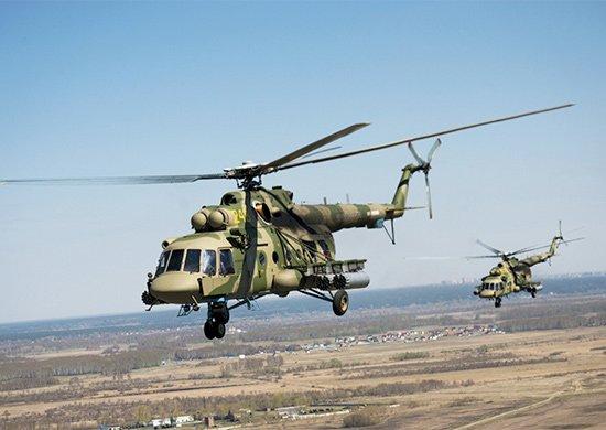 Партия «Терминаторов» досрочно поставлена в российскую армию